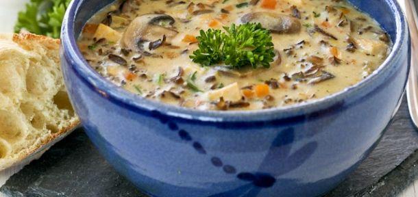 Італійський зимовий суп