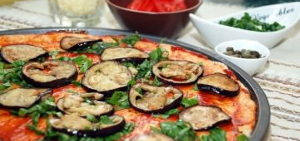 Пісна піца